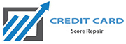Credit Card Score Repair Logo